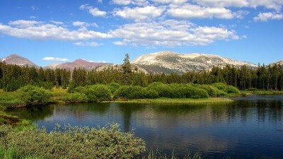 Tioga Pass to Reopen