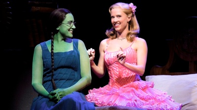 """Wicked"" Casts a Bit of Magic: A Ticket Lottery"