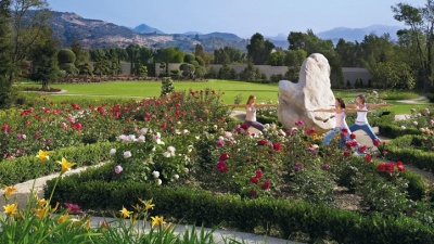 Four Seasons Westlake Village: Global Wellness Day
