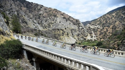 Fast Bikes: AMGEN Tour of California