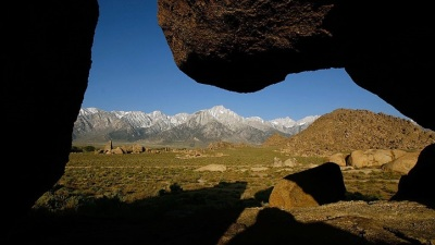 Alabama Hills Day: Eastern Sierra Celebration