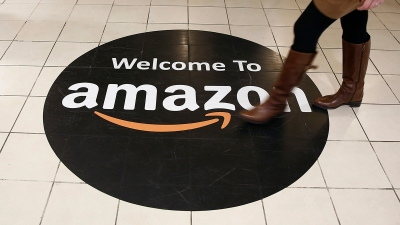 Amazon Wants to Sell You Stuff from the Mall