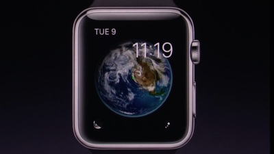 Advertisers Target Apple Watch for New Ads