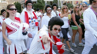 That Zany Run: Bay to Breakers