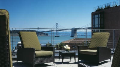 San Francisco Deal: Hotel, Then Boat, Then Bridge