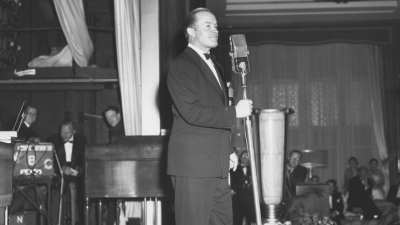 Bob Hope: Queen Mary Remembers the Legend