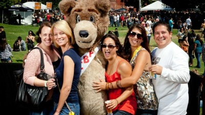 Hello, San Dimas: California Beer Fest