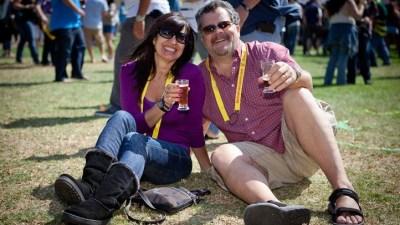 Raise a Glass, Ventura: California Beer Festival