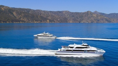 Go to Catalina, for Free, Every Day, for 100 Days