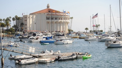 Cinematic Isle: Catalina Film Festival