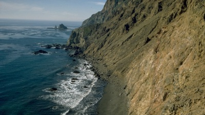Remote and Away: Outer Channel Islands