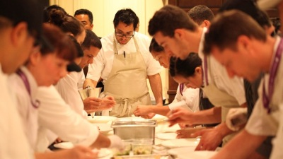 Line-Up Revealed: Pebble Beach Food & Wine