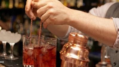 Sip Stars: Orange County Cocktail Week