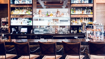 Swanky Bourbons: Copper Lounge