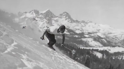 Snowy Stories: Mammoth Founder Reminisces