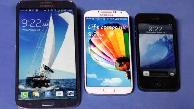 Samsung Fined $340K for Fake Online Comments