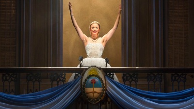 """Evita"" + All the Special Extras"