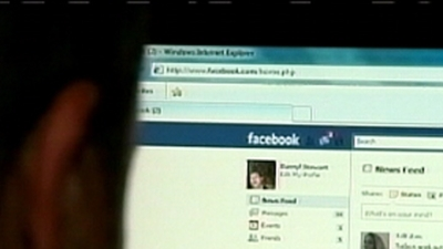 Don't Give Password to Boss: Facebook