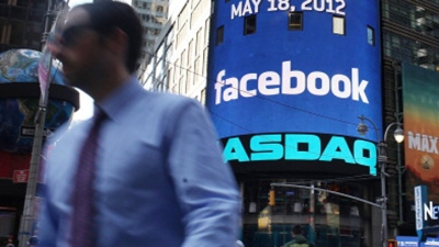 Facebook Preps for First Earnings Report
