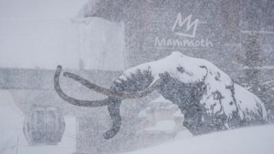 Mammoth Mountain: Memorial Weekend Deals