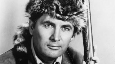 50th Anniversary Daniel Boone Package