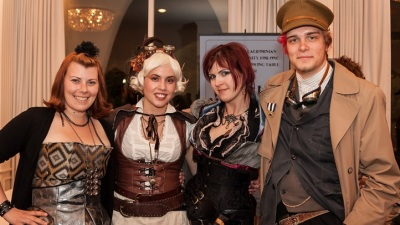 San Diego Steampunk Celebration