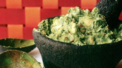 Guac Is Just the Start: California Avocado Festival