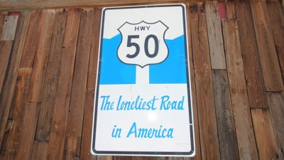 Happy 100th, Lincoln Highway