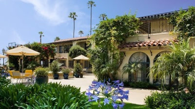 New/Old Name: A Santa Barbara Hotel's Fresh Moniker