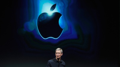 Apple's $98B Can Do Lots of Things