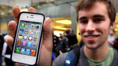 New iPhone Slated for Sept. 12