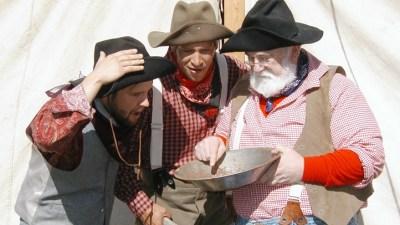 Pans, Picks, Legends: Julian Gold Rush Days