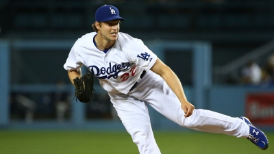 Kershaw Collects 100th Career Win as Dodgers Hold on to Beat Rockies 6-4