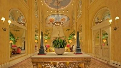 Hotel Monaco's Fresh Whimsy