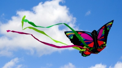 New: Kite Fest at Carmel Valley Ranch