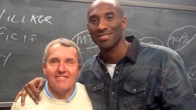 Kobe Bryant Talks Olympics, NBA Changing
