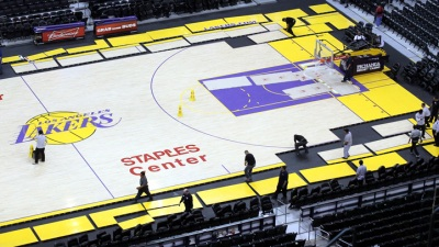 Important Dates: Lakers 2013-14 Schedule