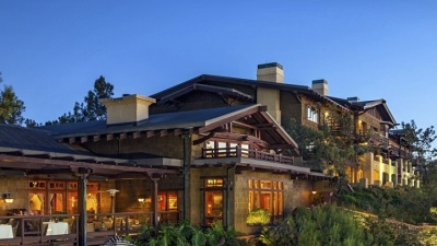 Happy 15th, The Lodge at Torrey Pines