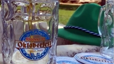 Oktoberfest at the Madonna Inn