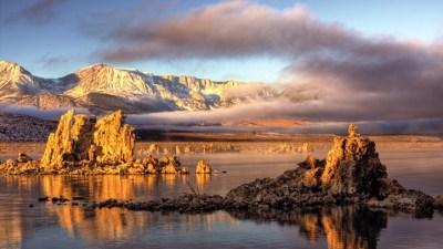 Mono County: Photo-Perfect Spots