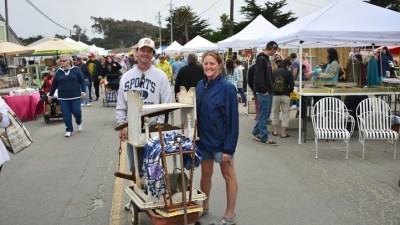Mondo Finds: Moss Landing Antique Fair