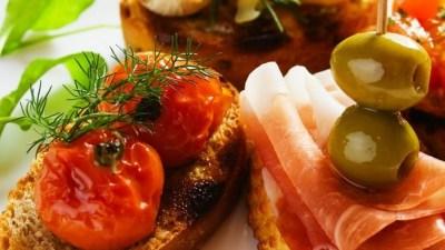 100+ Savory Choices: OC Restaurant Week