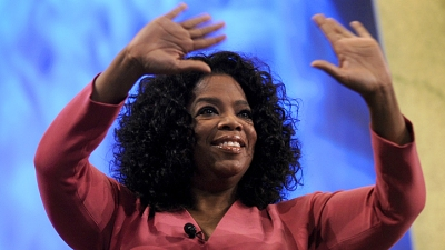 This Is Happening: Oprah's Yard Sale