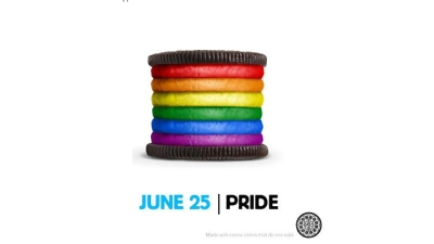 Oreo Comes Out for Gay Rights, Boycotts Follow
