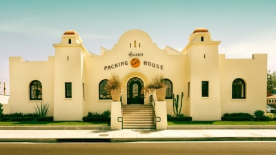 Anaheim Fresh: The Packing House