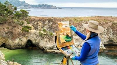 Art + Heart: Paint the Parks!