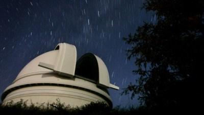 Julian Starfest: Tour Palomar Observatory