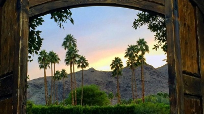 Parker Palm Springs: May + June Deal