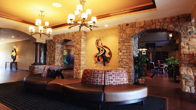 Paso Robles Marks Hotel Month
