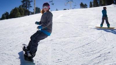 Four-Mountain Ski Pass: Mammoth to Acquire SoCal Ski Areas